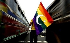 UK Muslims Want Gays & Jews