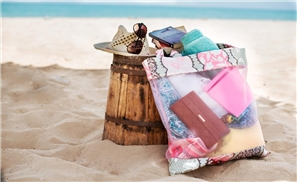 13 Egyptian Brands to Get Your Beach Bags from this Summer