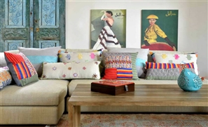 Jam Space: Exposing the World to Elements of Egyptian Design