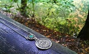 Manière Jewellery: Sophistication in Silver