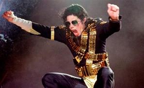Michael Jackson Back for Easter