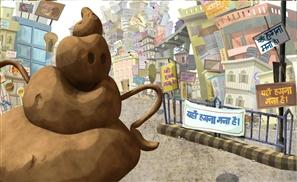 Meet India's Mr. Poo
