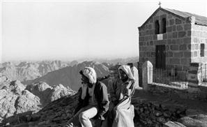 5 Striking Photos from Sinai