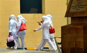 Killer Virus in Cairo: No Cure