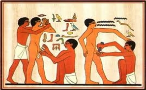 Egypt Penises: the Biggest