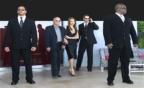 The Bodyguards