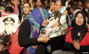 Who are Egypt's Elite?