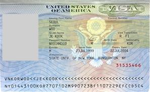 US Change Working Visa Policy