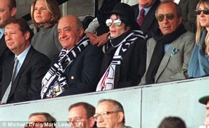 MJ Screws Fulham from the Grave