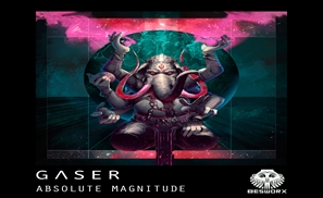 Gaser: Absolute Magnitude EP (Besworx)