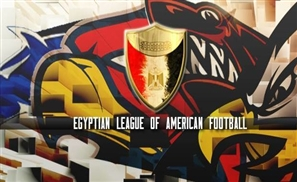 Egypt's American Football Teams