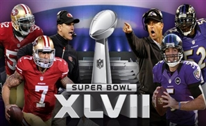 Why Watch the Super Bowl?