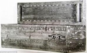 Climate Change & Ancient Egypt