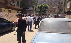 Bomb Blast Rocks Heliopolis