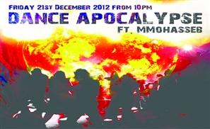 Dance Apocalypse