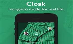 Cloak: For Stalking / Hiding