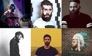 14 Best Egyptian Beards