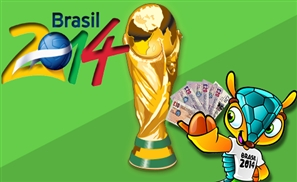 World Cup 2014 Prize Money