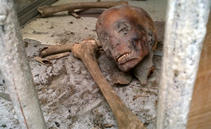 Egypt's Tomb Raiders Exposed