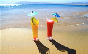 6 Refreshing Summer Sips To Try