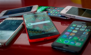 Smartphone Sales in Egypt Among the 10 Highest in Developing Markets