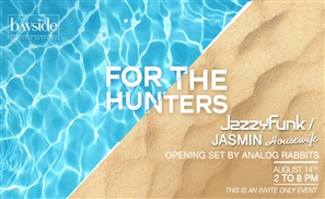 For The Hunters: A Suave Event for the Sophisticated