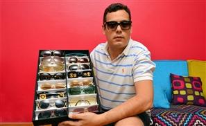 Shades of Cool: Tarek Sallab's VNTG Fever