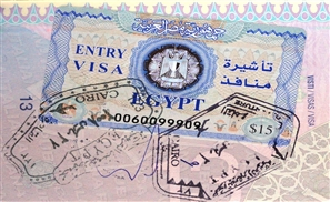 More Travel Restrictions for Egyptians