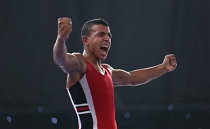 6 Egyptian Athletes Who Made Us Proud This Summer