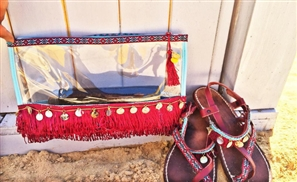 MYG Designs: A Bohemian Take on the Traditional