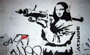 Why Banksy Sucks