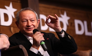 Sawiris Tweets Some More About Buying Island for Refugees