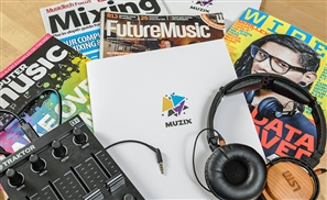 Muzix: Creating an Expo to Discover and Innovate the Music Industry