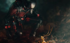 Ant-Man: An Animal For All Ages and Places