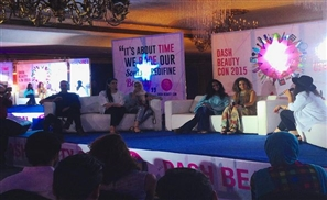 Heard at Dash Beauty Con: A Guy in a Girls' World