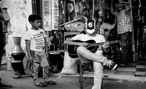 12 Awesome Music Shops in Egypt