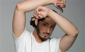 Egypt's Male Belly Dancer Khalil Khalil is Big in Japan