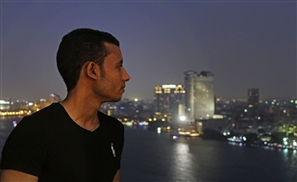 On The Run: An Interview with Egyptian Atheist Sherif Gaber
