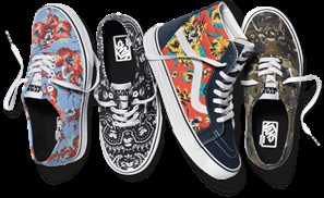 Vans Brings The Force To Egypt