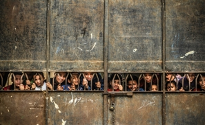 School's Out? Egypt Fails Education Test