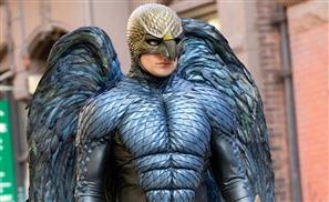 Birdman Soars