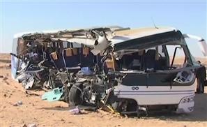 18 killed, 18 Injured in School Bus Collision