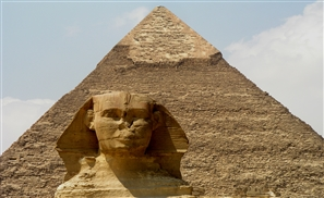 Sphinx to Reopen to the Public