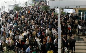 Things Everyone Does at Cairo International Airport