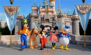 Is a Disney Theme Park Really Coming to Egypt?