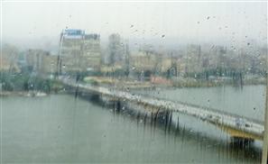 10 Things That Always Happen When it Rains in Egypt
