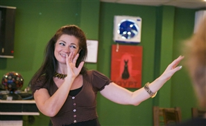 Lorna of Cairo: Bringing Back the Art of Belly Dancing