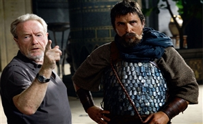 Ridley Scott: 'Mohammad So-and-So' Won't Make Me Money