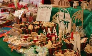 Egypt's Best Christmas Bazaars