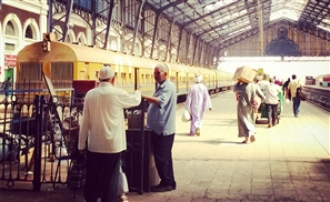 Egyptians Stranded as Train Tickets Run Out for Eid Holidays